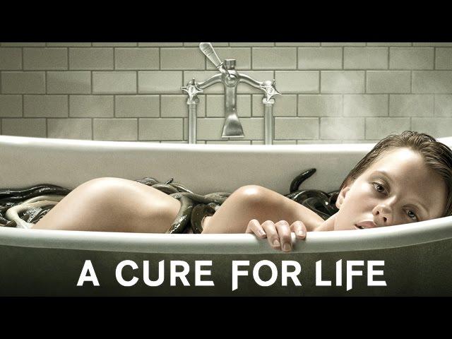 A Cure For Life - Nouvelle bande annonce [Officielle] VOST HD