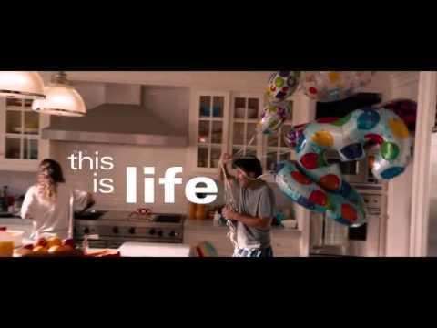Trailer do filme Bem-vindo aos 40