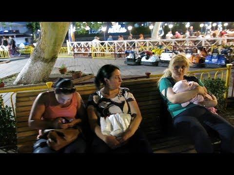 Yerevan, 15.08.17, Tu, Video-2, Ereko.