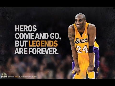Kobe Bryant - Remember The Name