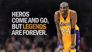 Kobe Bryant - Remember The Name
