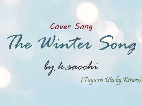 [COVER] K. Sacchi - Fuyu no Uta