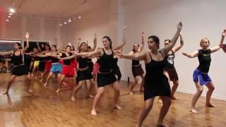 Tamari'i No Tahiti - Classe de danse tahitienne