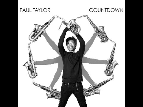 Paul Taylor - Arrival