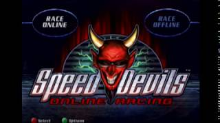 Gameplay Commentary: Speed Devils Online Racing