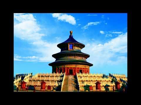 China Travel: Beijing Capital is Very... Very Nice