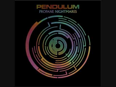 Pendulum Tarantula Lyrics Hq Youtube