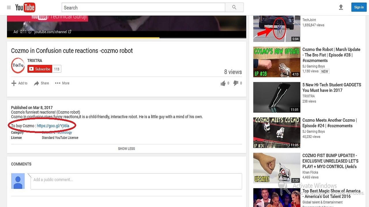 6 YouTube Money Making Tips
