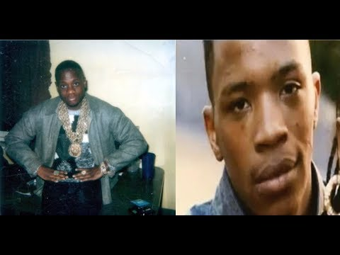 """Kingpin Who Ordered Hit On The REAL 50 CENT, Plotted To Murder Brian """"Glaze"""" Gibbs"""