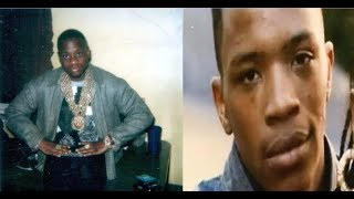 Kingpin Who Ordered Hit On The REAL 50 CENT, Plotted To Murder Brian 'Glaze' Gibbs