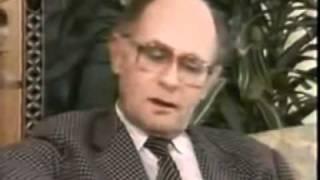 Prof. Antony C. Sutton DrSc. - Řád Skull & Bones 322 - Bratrstvo Smrti CZ titulky
