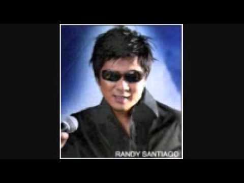 RANDY SANTIAGO - BABAERO