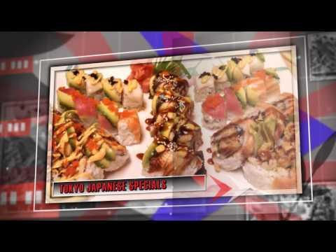 Tokyo Japanese Restaurant - Local Restaurant in Cincinnati, OH 45246