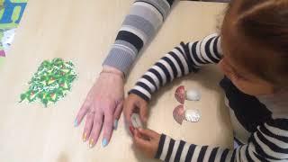 Бесплатное развитие для малышей, урок 16. Изучаем насекомых.