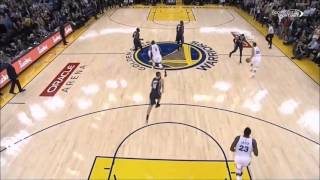 Stephen Curry Top 5 Game-Winners