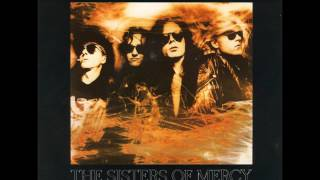 Doctor Jeep (extended) - The Sisters of Mercy
