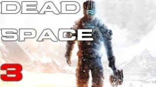 Dead Space 3 Walkthrough Part 1 (Single Player) [HD] (X360/PS3/PC) Demo