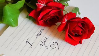 I Miss you image: I Miss you Photo, Picture, HD Wallpaper, Pic, Images Free Download for Whatsapp/FB