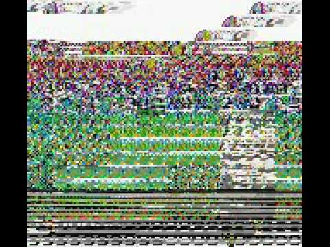 Pokemon Yellow - Memory hack corrupts my screen recorder