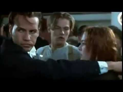 titanic scene quotyou jump i jump right quot youtube