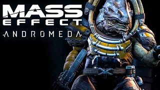 Mass Effect Andromeda - Gameplay Series #2: Combat Profiles and Squads