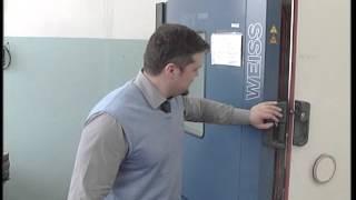В испытательном центре кольчугинского завода Электрокабель появилось новое лабораторное оборудование(, 2016-03-01T15:16:18.000Z)