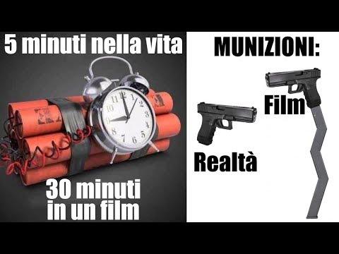 LA LOGICA DEI FILM