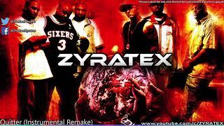 Eminem Ft. D12 - Quitter (Instrumental Remake)