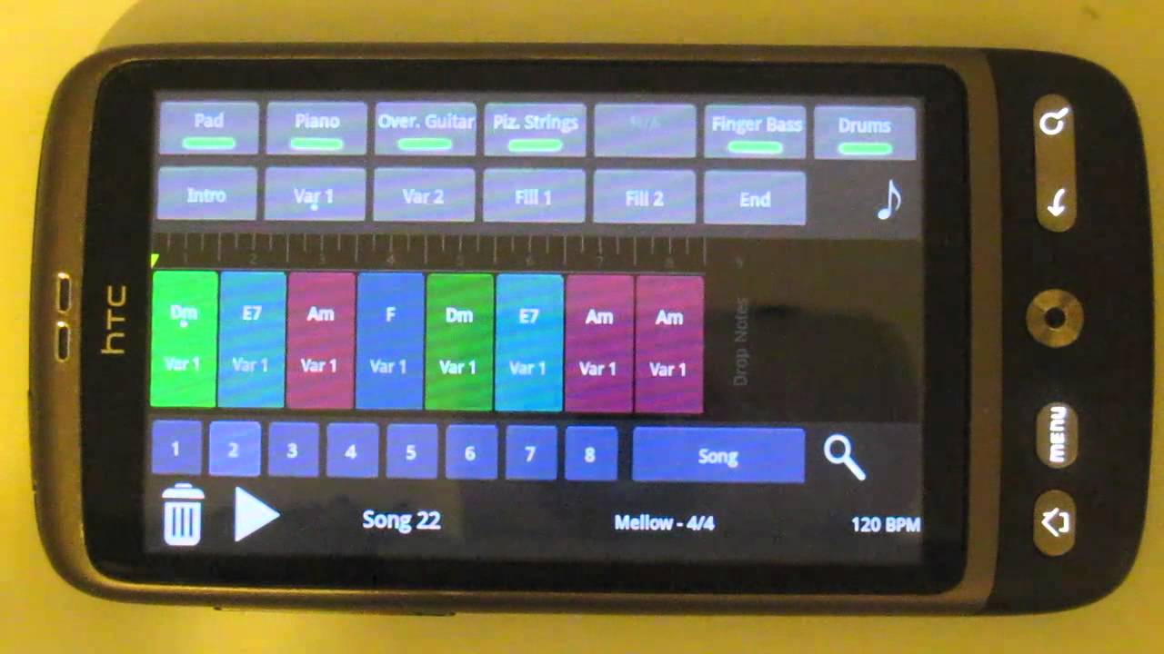 Best Android apps for singers - Android Authority