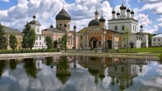 31 православный храм / 31 Orthodox church(Мелодия : Елена Ваенга и Александр Малинин -