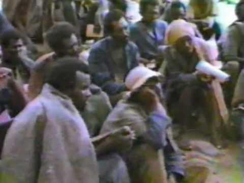 Eritrea, meda life EPLF 1981 in Arabic P2