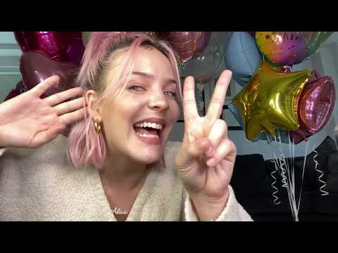 Anne-Marie's Birthday Live Stream - #StayHome and party #WithMe
