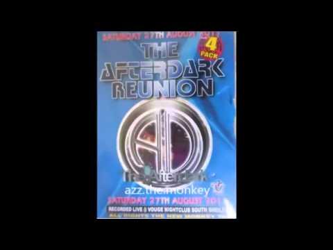 after dark reunion cd3 27th aug 2001