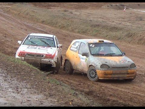 4 Horas Autocross Lleida AutoHebdoSport 2016 (Edgar-RaceVideos)