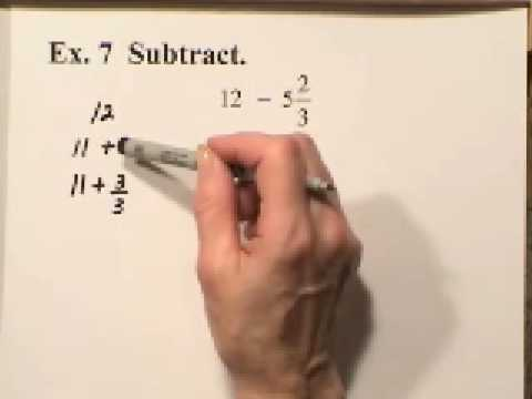 Fractions by Math Made Simple