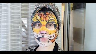 Омолаживающая маска для лица Маска Уход за лицом после 40лет Какой будет результат На улице жара