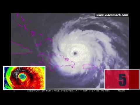 2017 Atlantic Hurricane Season