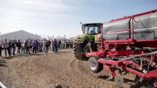 AGRO SHOW 2016 – film podsumowujący XVIII Międzynarodową Wystawę Rolniczą