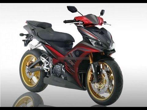 Tin nhanh 24/7 - Yamaha Exciter 175 sẽ được ra mắt vào năm sau?