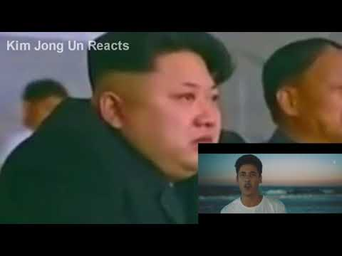 """Kim Jong Un Reacts to """"Diss God - PontiacMadeDDG Diss Track (Official Music Video) #SecondVerse"""""""