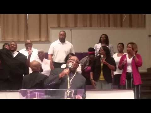 """Bishop Kevin Willis, Sr. """"More Than Anything"""""""