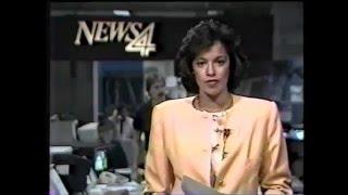 WDIV Detroit: September 5, 1986: Carmen Harlan Promo