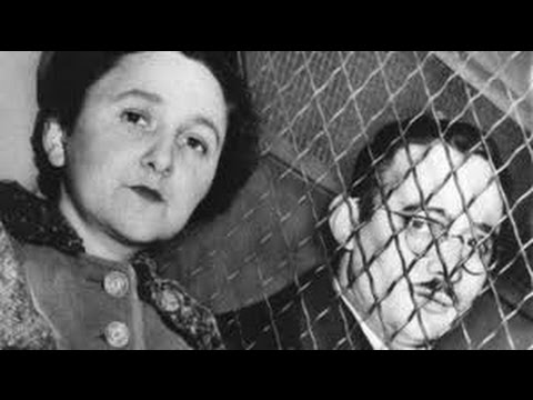 Secrets Lies and Atomic Spies ✪ PBS Nova Documentary Channel