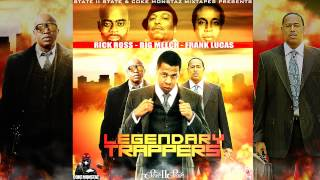 Jay Z  - Early This Morning (Legendary Trappers Mixtape)
