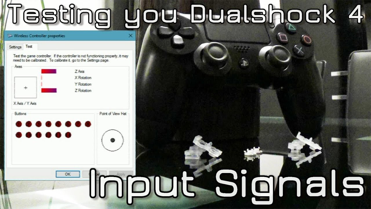 ps4 controller software for windows 7