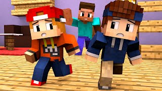 Minecraft - WHO'S YOUR DADDY? | BABY TROLLT VATER!!