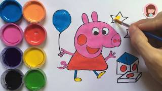 how to draw ping draw for kids