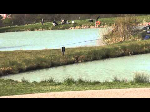 CHEQUERTREE TROUT & COARSE FISHERY, BETHERSDEN, KENT, ANGLERS MAIL TACTICAL BRIEFINGS