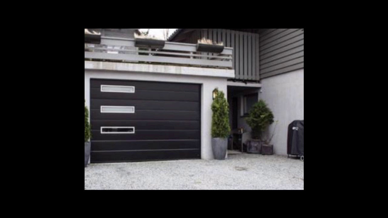 Luxury Garage Doors >> Luxury Garage Doors Quality Garage Doors To Die For Youtube