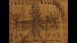 Four ways to summon a demon in Roman Egypt